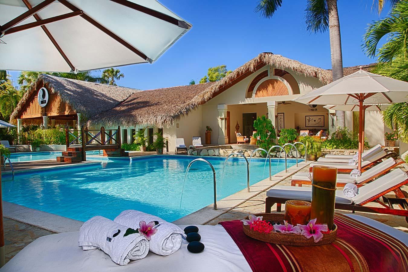 Cofresi Palm Beach Spa Resort Puerto Plata  Cofresi