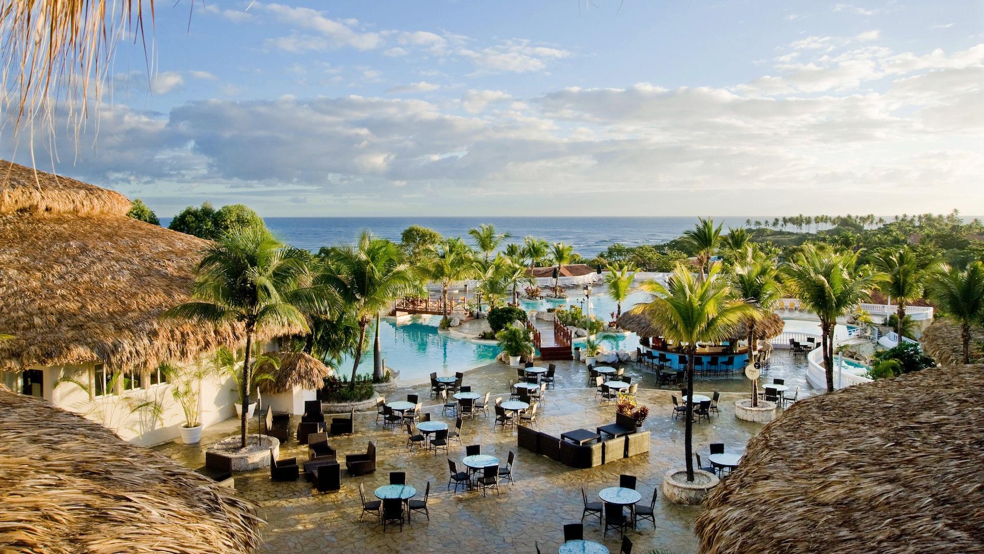Cofresi Palm Beach Spa Resort Toll Free Number